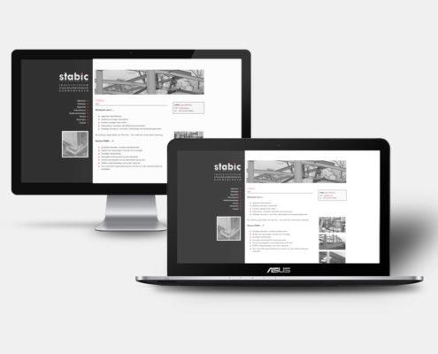 Website Stabic